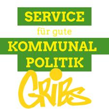 Logo Kommunalpolitische Vereinigung der Grünen und Alternativen in den Räten Bayerns